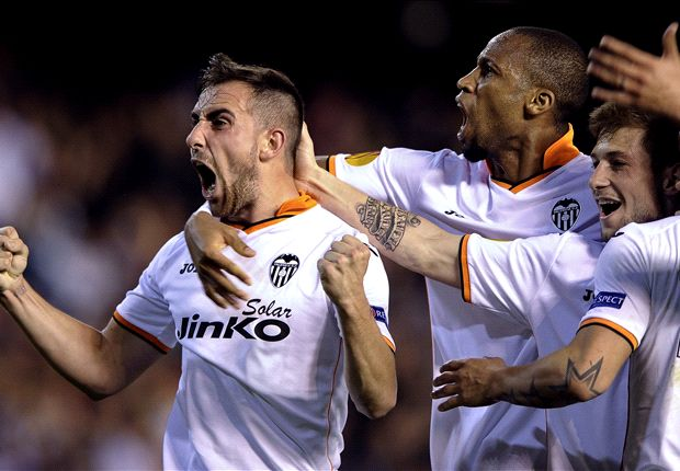Valencia's Mestalla miracle, Barcelona's Swede success, Madrid's destruction Derby & the five greatest European comebacks