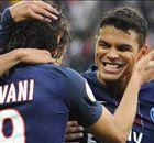 PSG: Cavani & Lucas see off Nancy