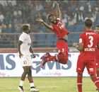 Lack of fighting spirit conspicuous in ISL three