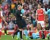 Wenger: Xhaka dismissal harsh