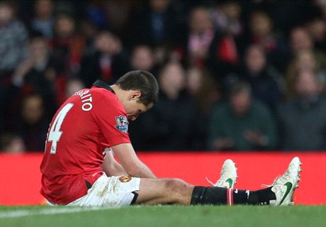 Tom Marshall: Potential destinations for Javier Hernandez