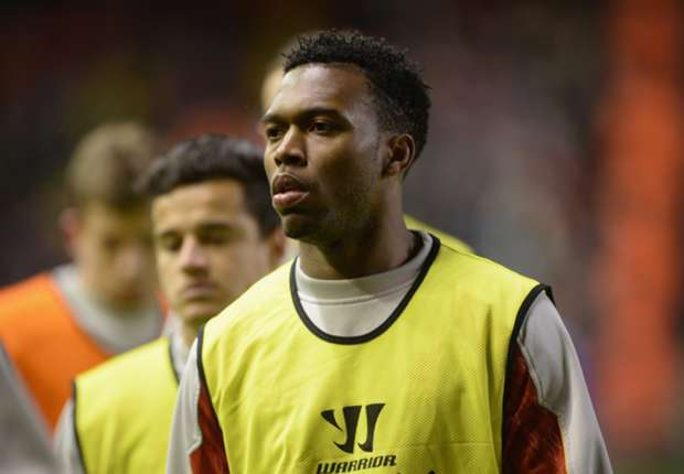Sturridge: I was right to leave Manchester City