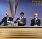 UEL: Nápoles - Dnipro y Sevilla - Fiorentina