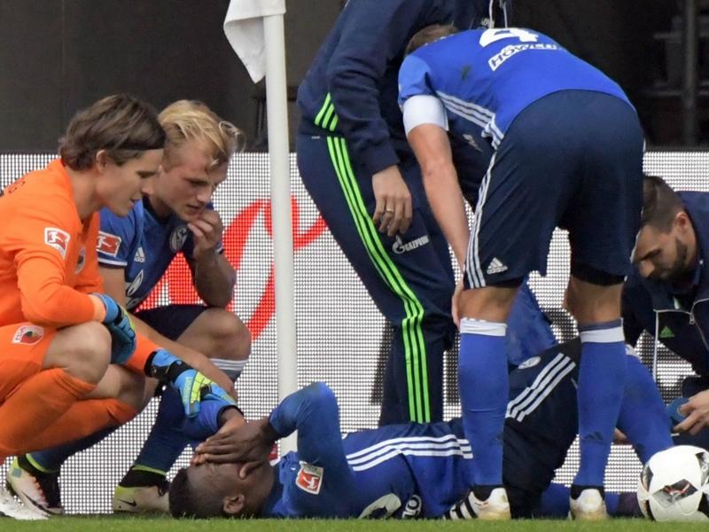 Breel Embolo opéré, son absence évaluée entre 4 et 6 mois par Schalke 04