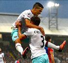 West Ham hold firm to defeat Palace