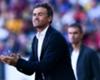 Luis Enrique: Barca passed test