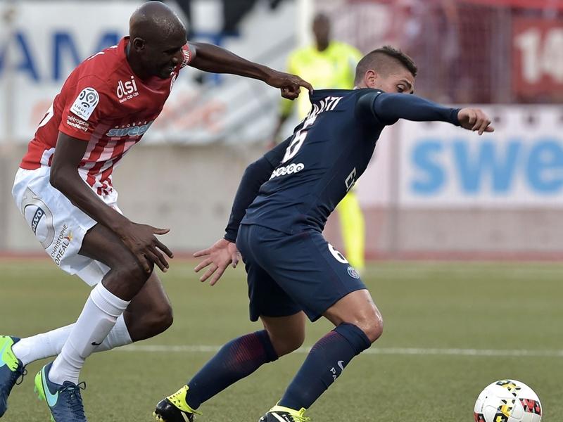 """Un an après celui de """"Lass"""", Alou Diarra signe un vrai come-back"""