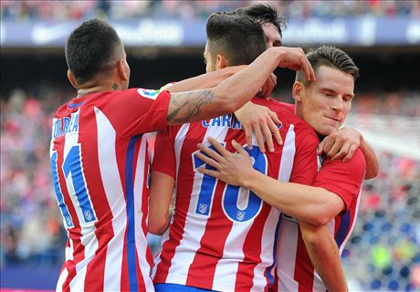 LIVE: Rostov vs Atletico Madrid