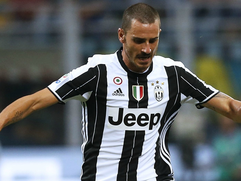 Juventus Turin, Bonucci blessé face au Genoa
