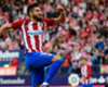 OFFICIAL: Carrasco signs new Atleti deal