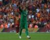 Fernando Muslera Galatasaray STSL 10022016