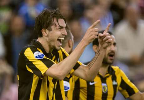 Havenaar Dinginkan Rumor Napoli