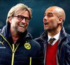 Como seria o Real de Guardiola, Klopp e Benítez?
