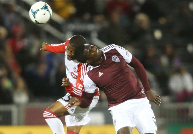 MLS Preview: Toronto FC - Colorado Rapids