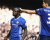 Twitter reacts to Victor Moses goal