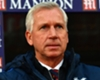 Pardew: Slow start cost us