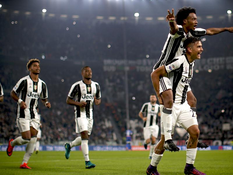Serie A, boom di magliette vendute dalla Juventus: più di Milan e Inter messe insieme