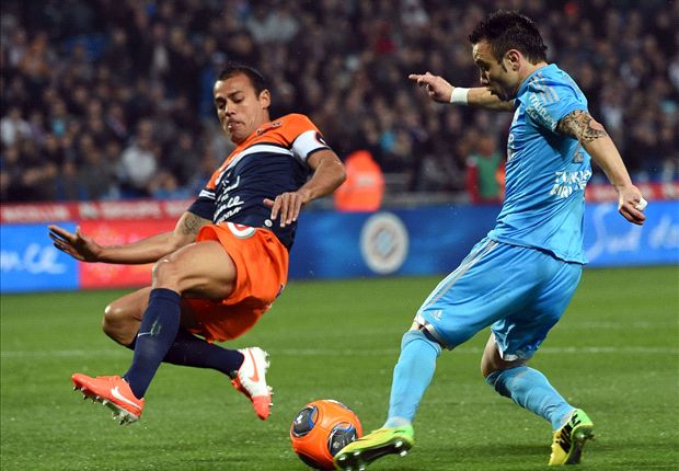Montpellier 2-3 Marseille: Payet snatches dramatic winner as Bielsa watches on