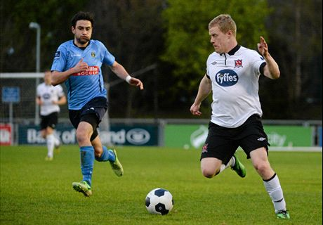 Preview: UCD-Dundalk