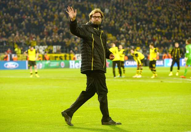 Klopp: Summer signing Ramos will only get better at Dortmund