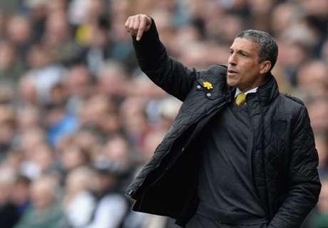 Hughton, nouveau manager de Fulham ?