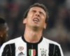 Injured Mandzukic out of Lyon clash