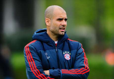 Is Pep's tiki-taka beautiful or