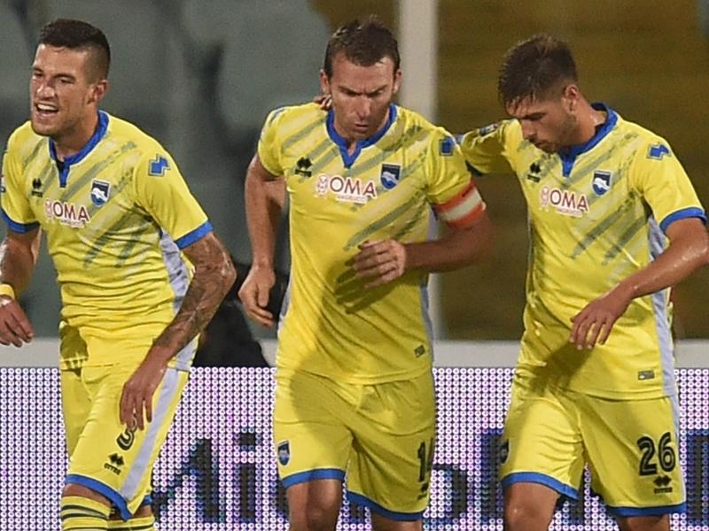 VIDEO - Pescara-Sampdoria 1-1, goal e highlights