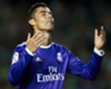 Zidane: CR7 not anxious about scoring