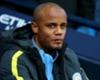 Guardiola: Man City and I need Kompany