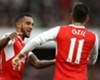 Walcott 'much more resilient' – Wenger