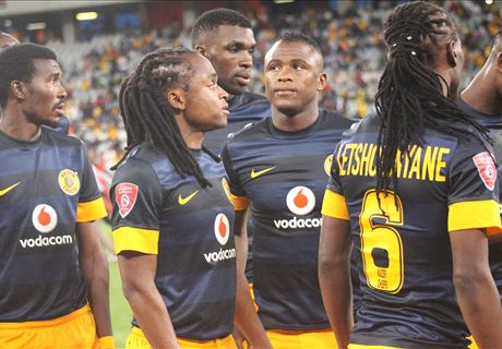 Chiefs & Downs face tough CafCL ties