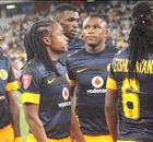 Chiefs' Caf opponents beef up squad