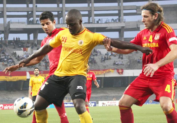 Top and Flop: East Bengal 3-1 Pune FC