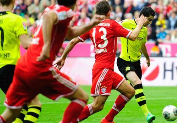 Mkhitaryan: Bayern win has lifted our heads