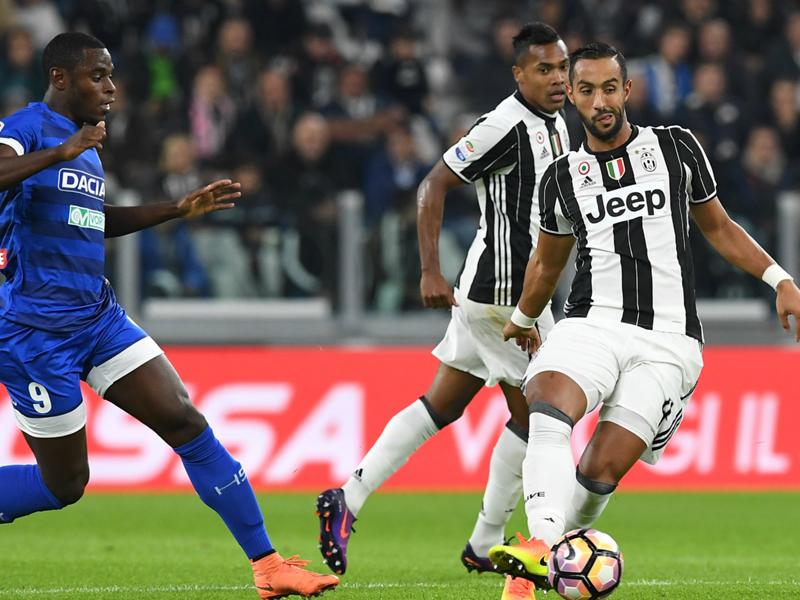 """Juventus Turin, Benatia : """"Montella m'a contacté mais je ne pouvais lui donner trop de temps"""""""