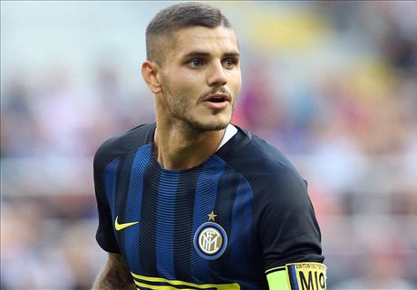 RUMOURS: West Ham plan Icardi bid