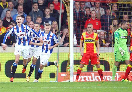 Berita Bola, Eredivisie, Liga Belanda, Tim Nasional