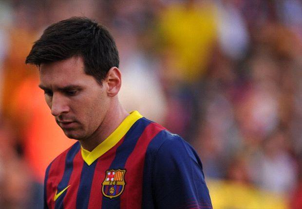 Lionel Messi, Alex Song y Carlos Bacca...en el Contra Once de la Jornada 33