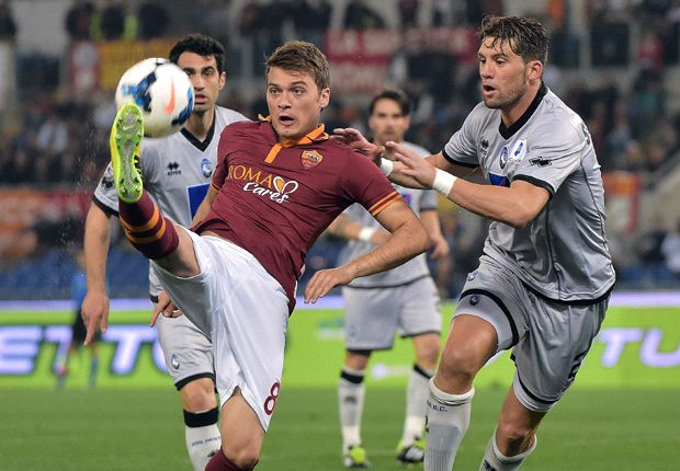 Montella: I'd welcome back Ljajic to Fiorentina with open arms