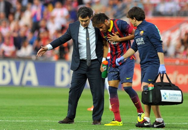 Barcelona should have won - Martino