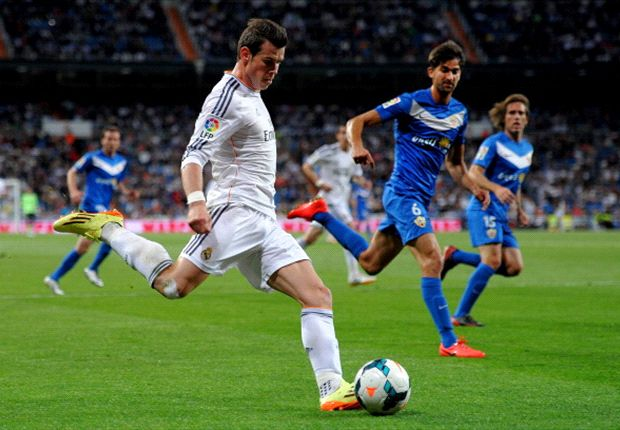 Real Madrid star Bale must justify record fee against Barcelona