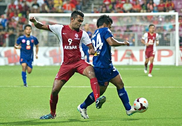 Goal Singapore Roundtable Preview: LionsXII vs Pahang FA