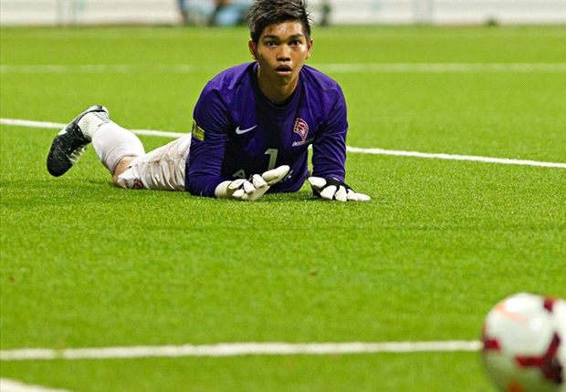 LionsXII title defence over after Kelantan loss