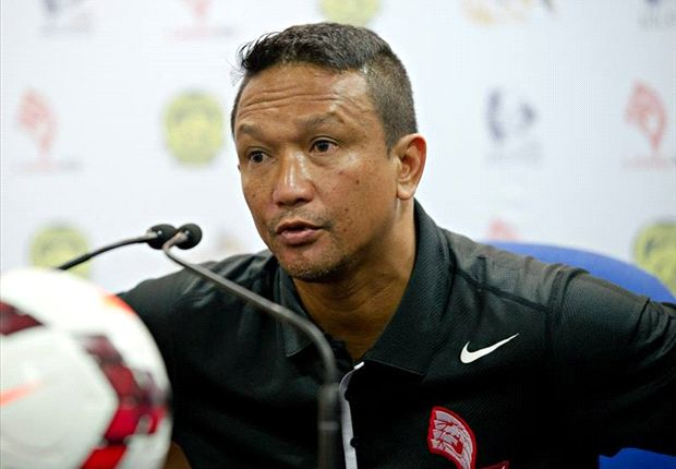 Fandi Ahmad: If I can play, I will play!