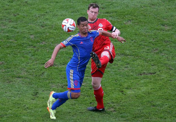 Toronto FC 0-1 Colorado Rapids: Buddle scores second-half winner