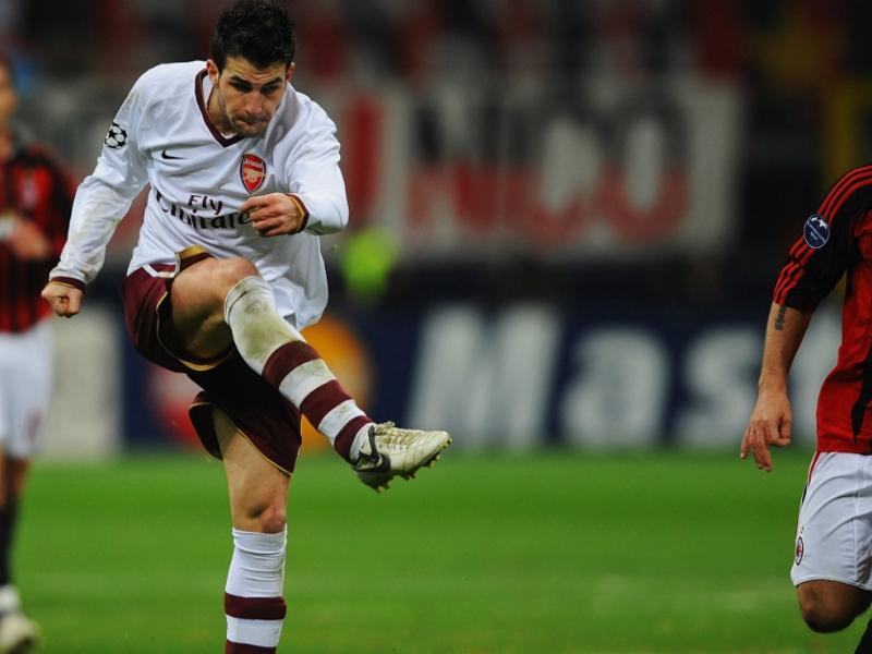 RUMEUR - Milan débute les discussions avec Fabregas
