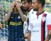 La barra de Inter, en la casa de Icardi