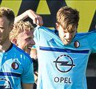 Feyenoord kan tegen Zorja alleen verliezen