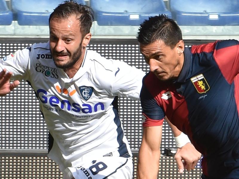 VIDEO - Genoa-Empoli 0-0, gli highlights